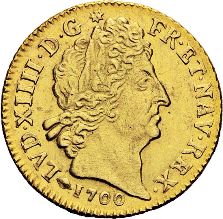 Archives Vente 2016 6 Juin Französische Königliche Münzen Louis Xiv