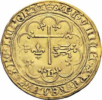 Archives Vente 2016 19 Oct Französische Königliche Münzen Henri Vi