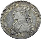 Photo numismatique  ARCHIVES VENTE 2013 -Coll Henri Dolet ROYALES FRANCAISES LOUIS XVI (10 mai 1774–21 janvier 1793)  531- Lot de 3 monnaies.
