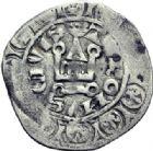 Photo numismatique  ARCHIVES VENTE 2014 -Coll J P Dixméras ROYALES FRANCAISES PHILIPPE VI DE VALOIS(1er avril 1328-22 août 1350)  237- Lot de 6 monnaies.