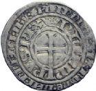 Photo numismatique  ARCHIVES VENTE 2014 -Coll J P Dixméras ROYALES FRANCAISES PHILIPPE VI DE VALOIS(1er avril 1328-22 août 1350)  236- Gros à la queue.