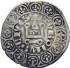 Photo numismatique  ARCHIVES VENTE 2014 -Coll J P Dixméras ROYALES FRANCAISES PHILIPPE VI DE VALOIS(1er avril 1328-22 août 1350)  235- Gros à la queue (27 septembre 1348 et 15 janvier 1349).