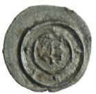 Photo numismatique  MONNAIES MONNAIES DU MONDE HONGRIE ANONYME (XIe siècle) Petit denier.