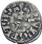 Photo numismatique  ARCHIVES VENTE 2014 -Coll J P Dixméras ROYALES FRANCAISES PHILIPPE IV LE BEL (5 octobre 1285-30 novembre 1314)  226- Bourgeois fort et obole bourgeoise (26 janvier 1311).