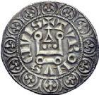 Photo numismatique  ARCHIVES VENTE 2014 -Coll J P Dixméras ROYALES FRANCAISES PHILIPPE IV LE BEL (5 octobre 1285-30 novembre 1314)  221- Gros tournois à l'O rond.