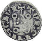 Photo numismatique  ARCHIVES VENTE 2014 -Coll J P Dixméras ROYALES FRANCAISES PHILIPPE II à LOUIS IX  216- Lot de 4 monnaies.