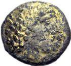 Photo numismatique  ARCHIVES VENTE 2014 -Coll J P Dixméras GAULE - CELTES SEQUANES (région de Besançon)  71- Statère saucé du type de Beaune (2ème siècle avant JC).