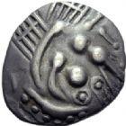 Photo numismatique  ARCHIVES VENTE 2014 -Coll J P Dixméras IBERIE- GAULE - CELTES ELUSATES (région du Gers)  43- Drachme.
