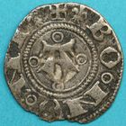 Photo numismatique  MONNAIES MONNAIES DU MONDE ITALIE BOLOGNE (XIIIe siècle) Bolognino.