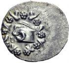 Photo numismatique  ARCHIVES VENTE 2014 -Coll J P Dixméras GRECE ANTIQUE MYSIE Pergame (133-67) 3- Cistophore.