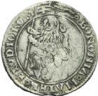 Photo numismatique  MONNAIES MONNAIES DU MONDE ITALIE BOLOGNE, Giovanni II Bentivoglio (1463-1506) Grossone.