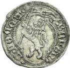 Photo numismatique  MONNAIES MONNAIES DU MONDE ITALIE BOLOGNE, République Xve siècle Grosso.