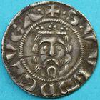 Photo numismatique  MONNAIES MONNAIES DU MONDE ITALIE LUCQUES (après 1209) Grosso au nom d'Otton IV.
