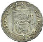 Photo numismatique  MONNAIES MONNAIES DU MONDE ITALIE MASSA di LUNIGIANA, Albéric II Cybo (1662-1664) Luigino.