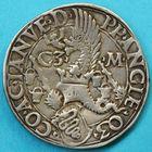 Photo numismatique  MONNAIES MONNAIES DU MONDE ITALIE MILAN, Galeazzo Maria Sforza (1466-1476) Teston.