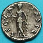 Photo numismatique MONNAIES EMPIRE ROMAIN OTHON (15 janvier-16 avril 69) Denier.