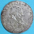 Photo numismatique  MONNAIES MONNAIES DU MONDE ITALIE SAINT-SIEGE, Pie IV (1559-1565) Blanc de Bologne.
