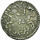 Photo numismatique  MONNAIES MONNAIES DU MONDE ITALIE URBINO, Guidobaldus II della Rovere (1538-1574) Armelino.