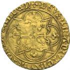 Photo numismatique  MONNAIES BARONNIALES Duché de BRETAGNE FRANÇOIS II (1458-1488) Cavalier, Nantes.
