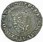 Photo numismatique  MONNAIES BARONNIALES Duché de LORRAINE ANTOINE (1508-1544) Double gros.