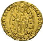 Photo numismatique  MONNAIES MONNAIES DU MONDE ITALIE VENISE, Michele Steno (1400-1413) Ducat d'or.