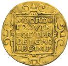 Photo numismatique  MONNAIES MONNAIES DU MONDE PAYS-BAS UTRECHT Ducat d'or, 1595.