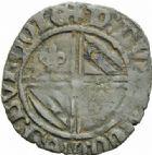 Photo numismatique  MONNAIES BARONNIALES Duché de BOURGOGNE PHILIPPE LE BON (1419-1467) Double tournois avec Dux et Comes.