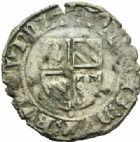 Photo numismatique  MONNAIES BARONNIALES Duché de BOURGOGNE JEAN SANS PEUR (1404-1419) Grand blanc ou guénar ( à partir de 1417). Sans différent d'atelier.