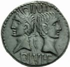 Photo numismatique  MONNAIES GAULE - CELTES NEMAUSUS (Nîmes)  As, Nîmes.
