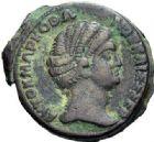 Photo numismatique  ARCHIVES VENTE 2015 -19 juin EMPIRE ROMAIN OTHON (15 janvier-16 avril 69)  Potin.
