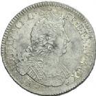 Photo numismatique  ARCHIVES VENTE 2015 -19 juin ROYALES FRANCAISES LOUIS XIV (14 mai 1643-1er septembre 1715)  Ecus aux 8 L du 2ème type, Rennes 1704 (3), Reims 1704.