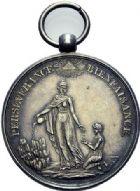 Photo numismatique  ARCHIVES VENTE 2015 -19 juin JETONS et MÉDAILLES de la PÉRIODE MODERNE VALENCIENNES ET NORD  Lot de 3 médailles.