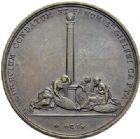 Photo numismatique  ARCHIVES VENTE 2015 -19 juin MEDAILLES DE GRAND MODULE Médailles de Louis XIV  Prise de Landrecies, Condé et St-Guislain, juillet 1655.