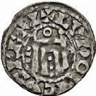 Photo numismatique  ARCHIVES VENTE 2015 -26-28 oct -Coll Jean Teitgen ROYALES FRANCAISES LOUIS VI (29 juillet 1108-1er août 1137)  5- Lot de 2 monnaies.
