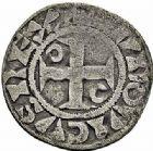 Photo numismatique  ARCHIVES VENTE 2015 -26-28 oct -Coll Jean Teitgen ROYALES FRANCAISES LOUIS VII (1er août 1137-18 septembre 1180)  7- Lot de 3 monnaies.