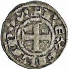 Photo numismatique  ARCHIVES VENTE 2015 -26-28 oct -Coll Jean Teitgen ROYALES FRANCAISES PHILIPPE II AUGUSTE (1180-1223)  10- Lot de 3 monnaies.