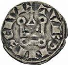 Photo numismatique  ARCHIVES VENTE 2015 -26-28 oct -Coll Jean Teitgen ROYALES FRANCAISES LOUIS VIII (1223-1226) ou LOUIS IX (1226-1270)  11- Lot de 2 deniers tournois.