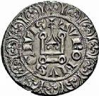 Photo numismatique  ARCHIVES VENTE 2015 -26-28 oct -Coll Jean Teitgen ROYALES FRANCAISES LOUIS IX, Saint Louis (3 novembre 1226-24 août 1270)  Gros tournois (1266-1270).