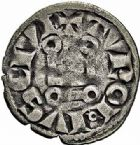 Photo numismatique  ARCHIVES VENTE 2015 -26-28 oct -Coll Jean Teitgen ROYALES FRANCAISES LOUIS IX, Saint Louis (3 novembre 1226-24 août 1270)  14- Lot de 3 deniers tournois.