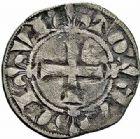 Photo numismatique  ARCHIVES VENTE 2015 -26-28 oct -Coll Jean Teitgen ROYALES FRANCAISES PHILIPPE III LE HARDI (25 août 1270-5 octobre 1285)  18- Toulousain.