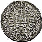Photo numismatique  ARCHIVES VENTE 2015 -26-28 oct -Coll Jean Teitgen ROYALES FRANCAISES PHILIPPE IV LE BEL (5 octobre 1285-30 novembre 1314)  21- Gros tournois à l'O rond (1280-1290).