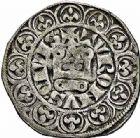 Photo numismatique  ARCHIVES VENTE 2015 -26-28 oct -Coll Jean Teitgen ROYALES FRANCAISES PHILIPPE IV LE BEL (5 octobre 1285-30 novembre 1314)  22- Gros tournois à l'O rond et à l'0 long (1280-1290 et 1290-1295) (2).