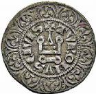 Photo numismatique  ARCHIVES VENTE 2015 -26-28 oct -Coll Jean Teitgen ROYALES FRANCAISES PHILIPPE IV LE BEL (5 octobre 1285-30 novembre 1314)  24- Maille blanche et maille tierce (10 janvier 1296 et septembre 1306).