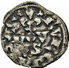 Photo numismatique  ARCHIVES VENTE 2015 -26-28 oct -Coll Jean Teitgen ROYALES FRANCAISES PHILIPPE IV LE BEL (5 octobre 1285-30 novembre 1314)  30- Bourgeois fort, *bourgeois simple et *obole (26 janvier 1311).