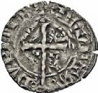 Photo numismatique  ARCHIVES VENTE 2015 -26-28 oct -Coll Jean Teitgen ROYALES FRANCAISES JEAN II LE BON (22 août 1350-18 avril 1364)  66- Double tournois, 5ème type (23 novembre 1356).
