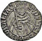 Photo numismatique  ARCHIVES VENTE 2015 -26-28 oct -Coll Jean Teitgen ROYALES FRANCAISES LOUIS XI (22 juillet 1461-30 août 1483)  116- Lot d e 2 monnaies.