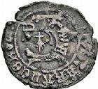 Photo numismatique  ARCHIVES VENTE 2015 -26-28 oct -Coll Jean Teitgen ROYALES FRANCAISES CHARLES VIII (20 août 1483-7 avril 1498)  123- Lot de 3 monnaies.