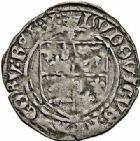 Photo numismatique  ARCHIVES VENTE 2015 -26-28 oct -Coll Jean Teitgen ROYALES FRANCAISES LOUIS XII (8 avril 1498-31 décembre 1514)  131- Douzain du Dauphiné, Montélimar.