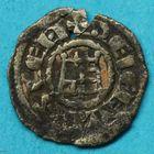 Photo numismatique  MONNAIES MONNAIES DU MONDE ORIENT LATIN Rois de JÉRUSALEM, Baudouin III (1143-1163) Obole.