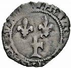 Photo numismatique  ARCHIVES VENTE 2015 -26-28 oct -Coll Jean Teitgen ROYALES FRANCAISES FRANCOIS I (1er janvier 1515–31 mars 1547)  150- Lot de 3 monnaies.
